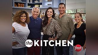 The Kitchen, Season 10