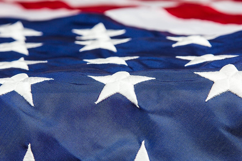 Amazon veteran appreciation us flags 3x5 feet perma nylon amazon veteran appreciation us flags 3x5 feet perma nylon american flag garden outdoor publicscrutiny Choice Image