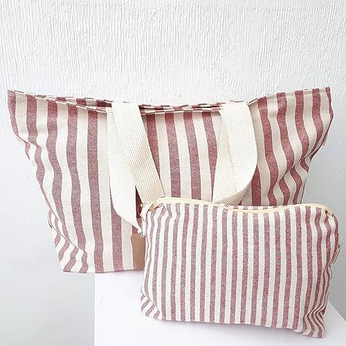 Handmade in Spain Cotton Bag. Bolso de loneta de algodón Hecho a ...
