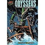 Odysseus: Escaping Poseidon's Curse [A Greek Legend] (Graphic Myths and Legends)