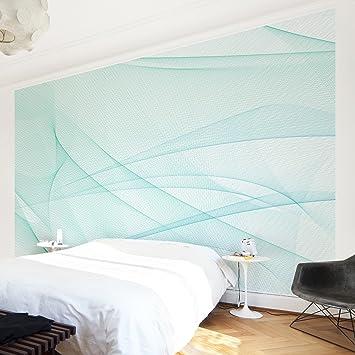 Apalis Vliestapete Nummer RY10 Eissturm Fototapete Breit | Vlies Tapete  Wandtapete Wandbild Foto 3D Fototapete Für