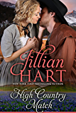 High Country Match (High Country Brides Book 3)
