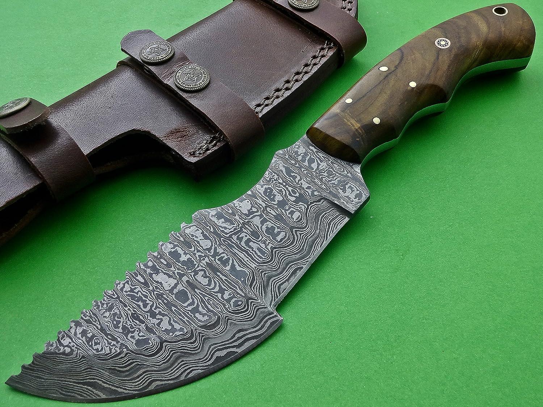 Amazon.com: trh-001, personalizado hecho a mano acero de ...