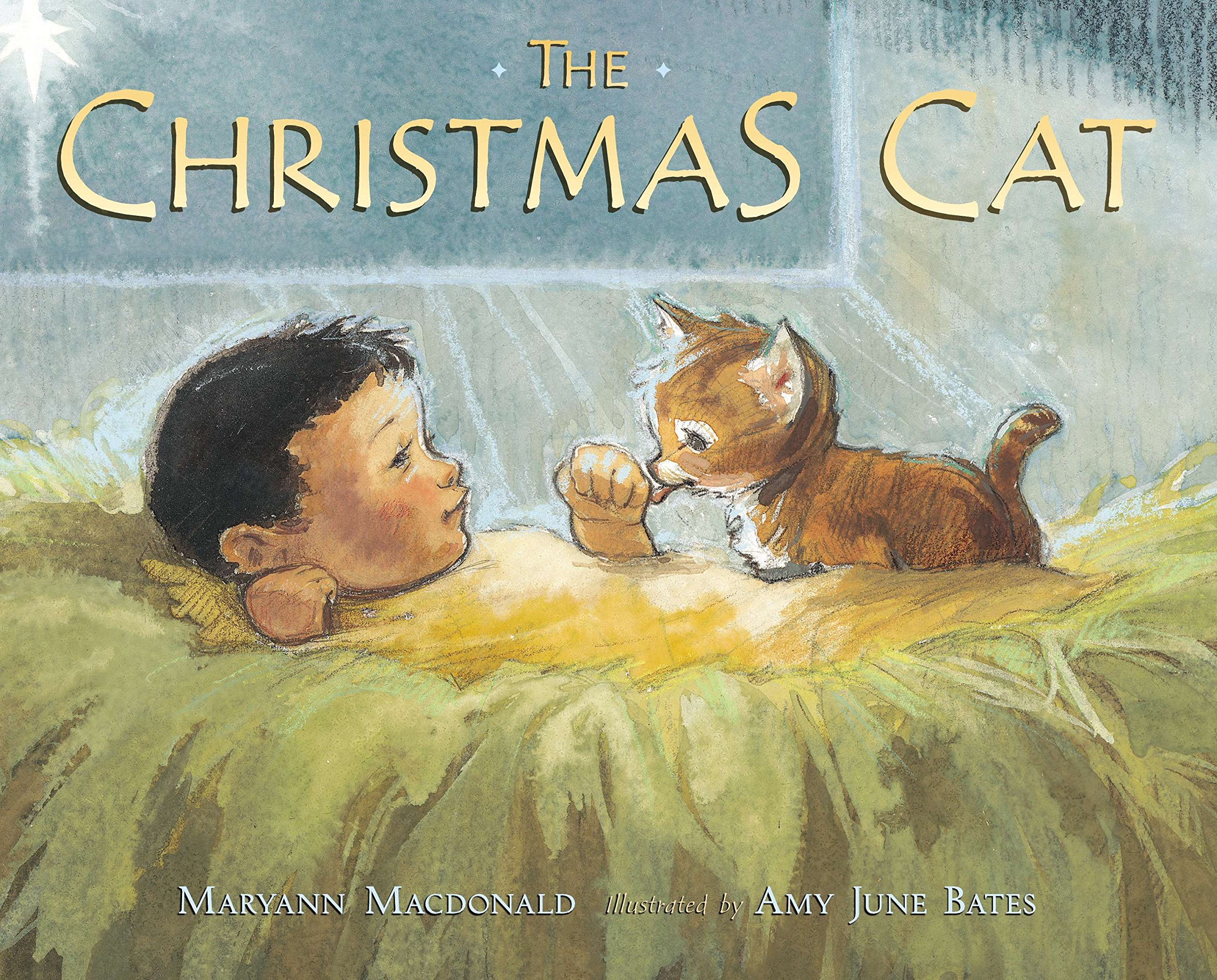 The Christmas Cat