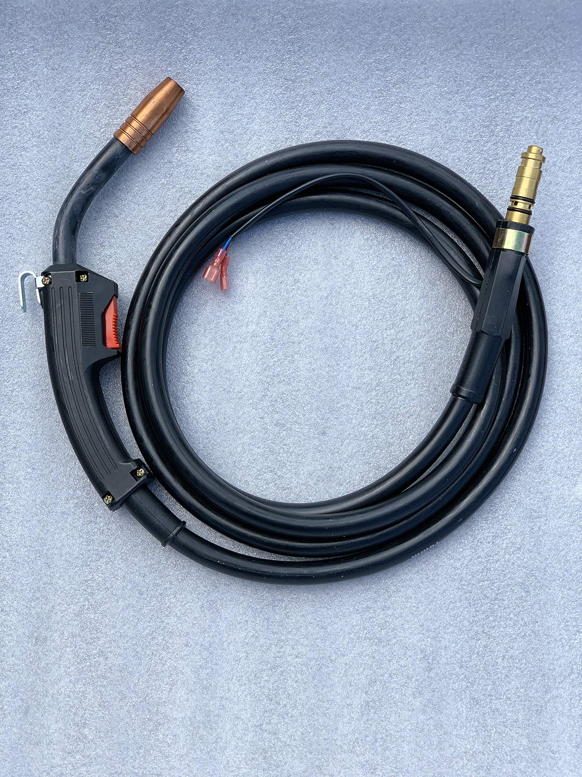 Lincoln Magnum 100L K530-5 Replacement MIG Welding Gun Torch 100A 10' 100 amp k530-5 by Coplay Norstar
