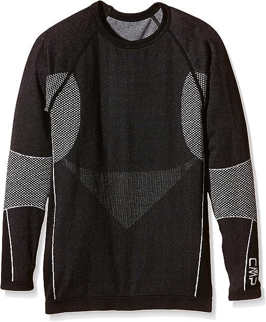 CMP - Camiseta deportiva para hombre