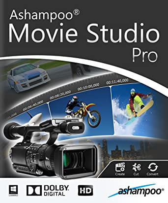 ashampoo movie studio pro 2 download