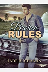 Broken Rules (Broken Series Book 1) Kindle Edition