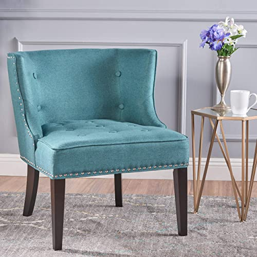 Christopher Knight Home Adelina Fabric Occaisional Chair Review