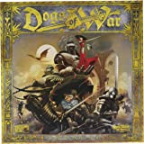 CoolMiniOrNot Current Edition Dogs of War Board Game