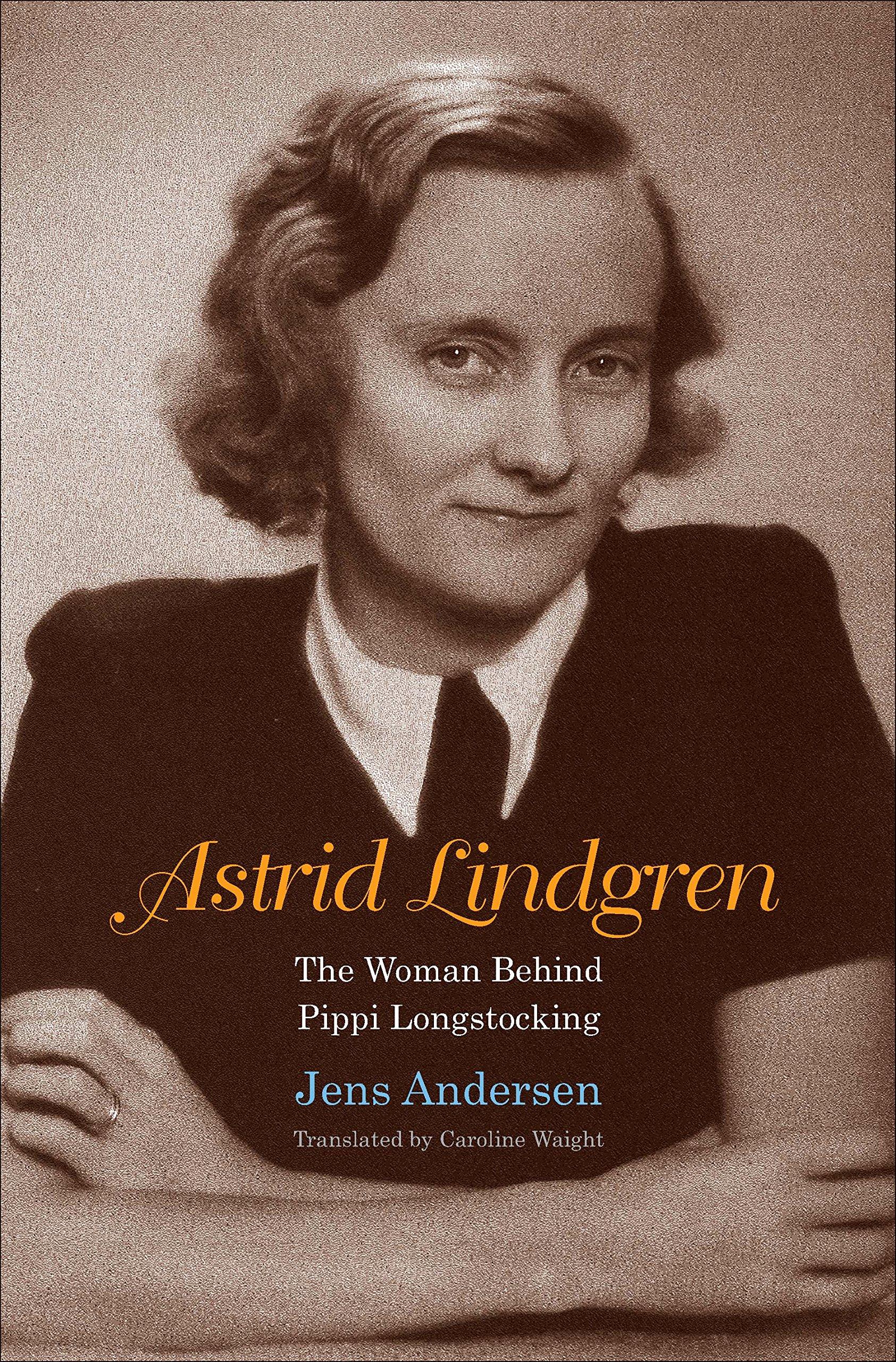 Astrid Lindgren: biography, personal life, books, photos 82
