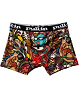Pull in - young blood - boxer - garçon