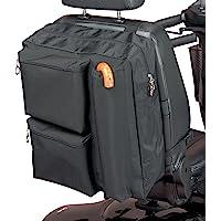 Homecraft Deluxe - Mochila para para motos