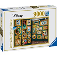 Ravensburger 14973 Disney Museum Juguete para el Aprendizaje