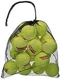 Amazon Price History for:Tourna. Mesh Carry Bag of 18 Tennis Balls
