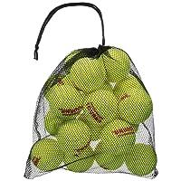 Tourna Mesh Carry Bag of 18 Tennis Balls