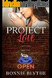 Project Love: Love in Portland Oregon (Cascade Brides Series Book 3)