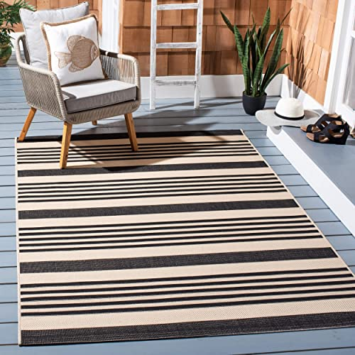 Safavieh Courtyard Collection CY6062-216 Indoor/ Outdoor Area Rug