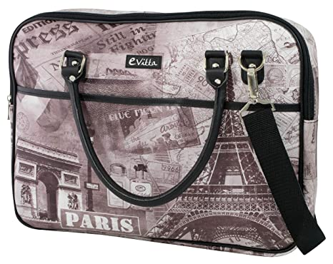 E-Vitta Trendy - Bolsa para portátil de 16, diseño Paris: E-Vitta ...