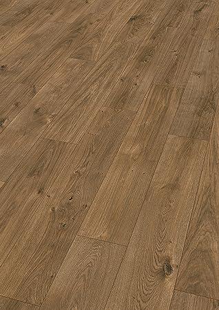 Extrem EGGER Home Comfort-warm und leise-Korkboden braun in Holzoptik PS41