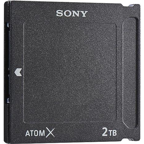 Sony 2TB AtomX SSDmini for Atomos Recorders (SV-MGS2T/BT)