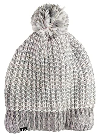 d90e651d44b KitSound Chunky Knit Audio Beanie with Built In  Amazon.co.uk  Electronics