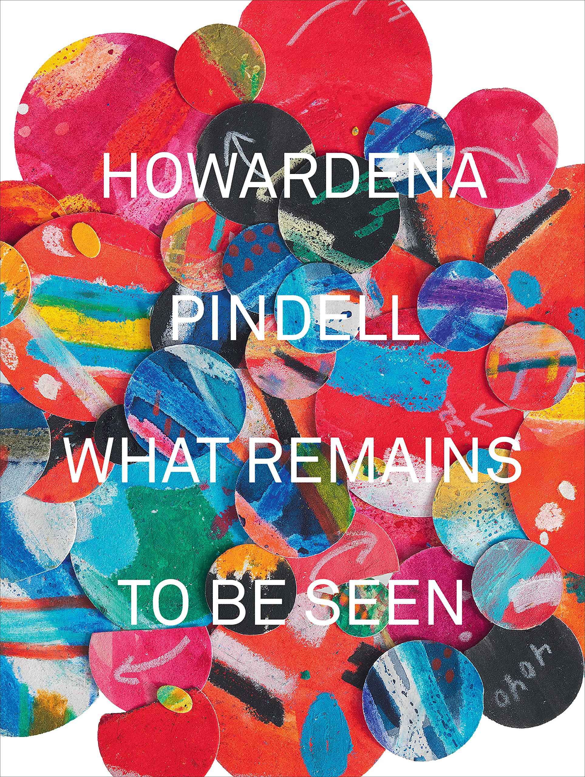 Howardena Pindell: What Remains To Be Seen pdf epub