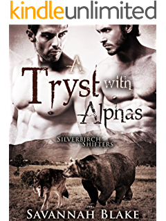 Between a Bear and a Wolf: (Silverbirch Shifters) Paranormal Shape Shifter Romance