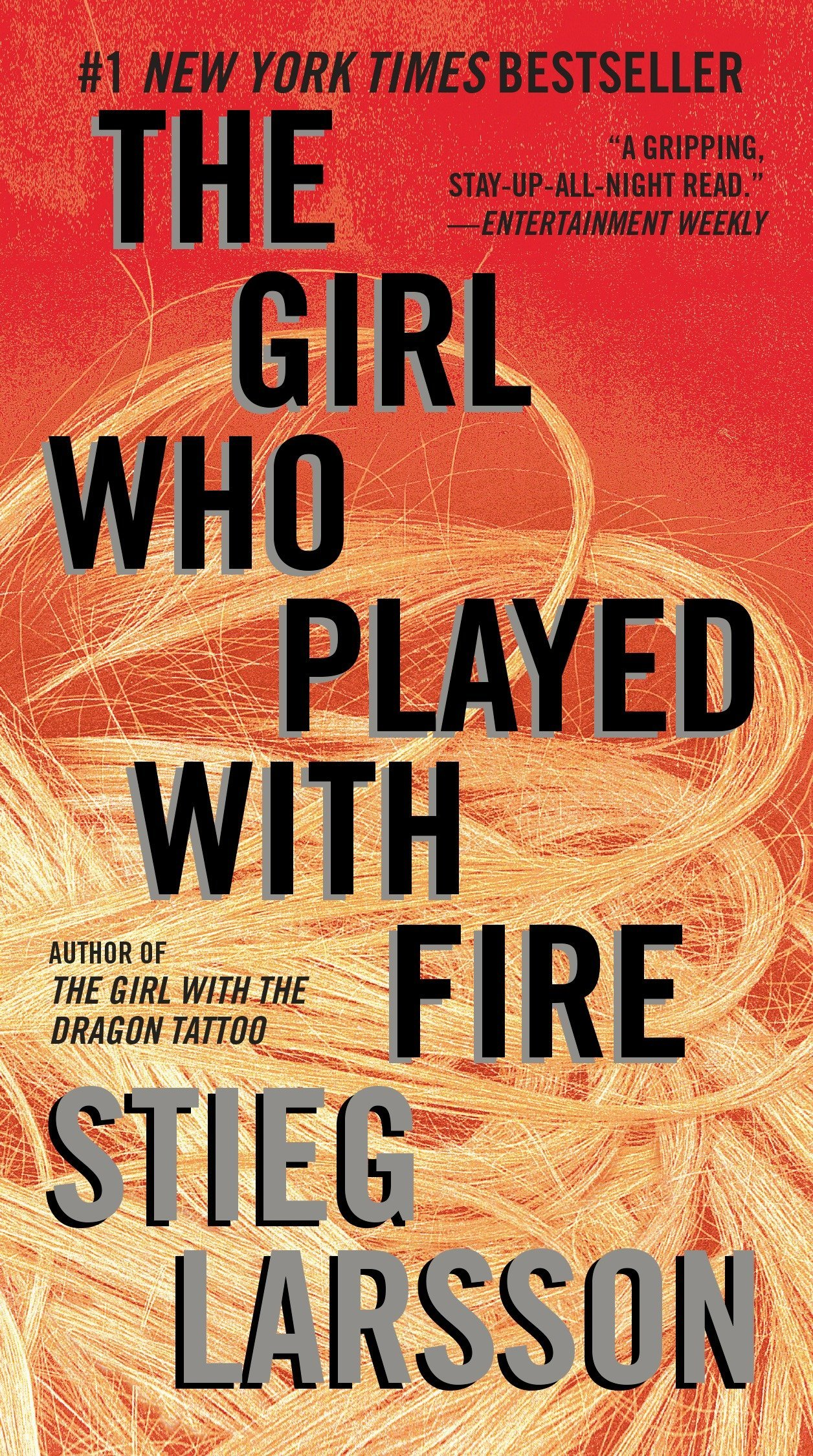 Image result for the girl who played with fire