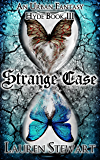 Strange Case, an Urban Fantasy (Hyde Book 3)