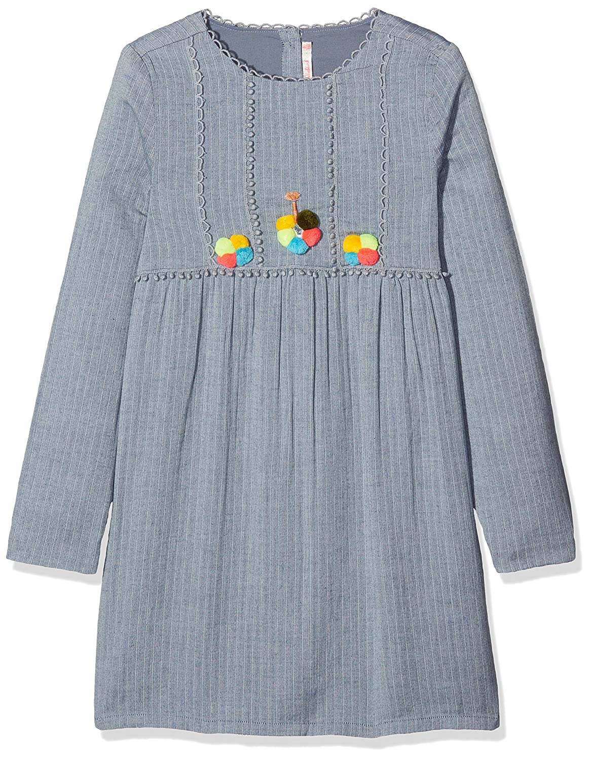Bleu (Denim bleu) 8 ans  Billiebleush Robe Fille