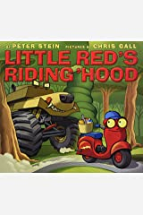 Little Red's Riding 'Hood Hardcover
