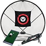 Callaway Home Range (with New & Improved Hitting Net)