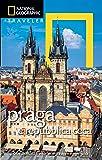 Praga e Repubblica Ceca. Con Carta geografica ripiegata