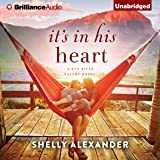 It's in His Heart: A Red River Valley Novel