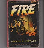 Fire [First Printing]