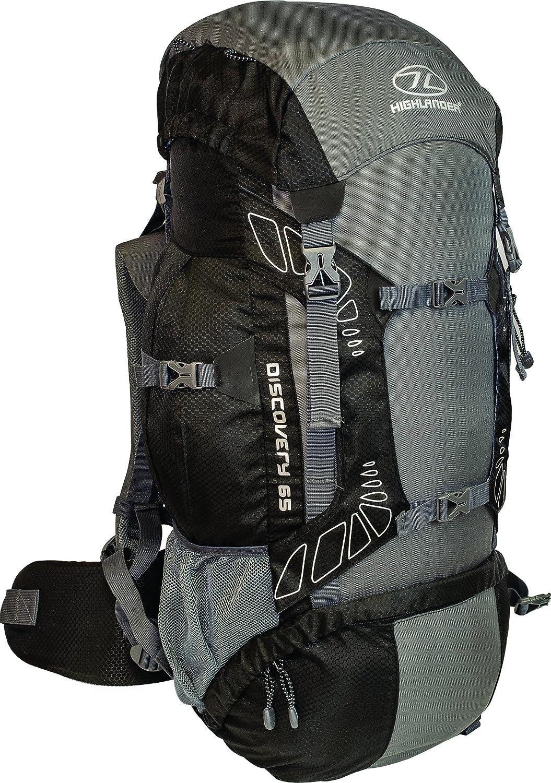 Backpack, Highlander, Ausrüstung, Weltreise