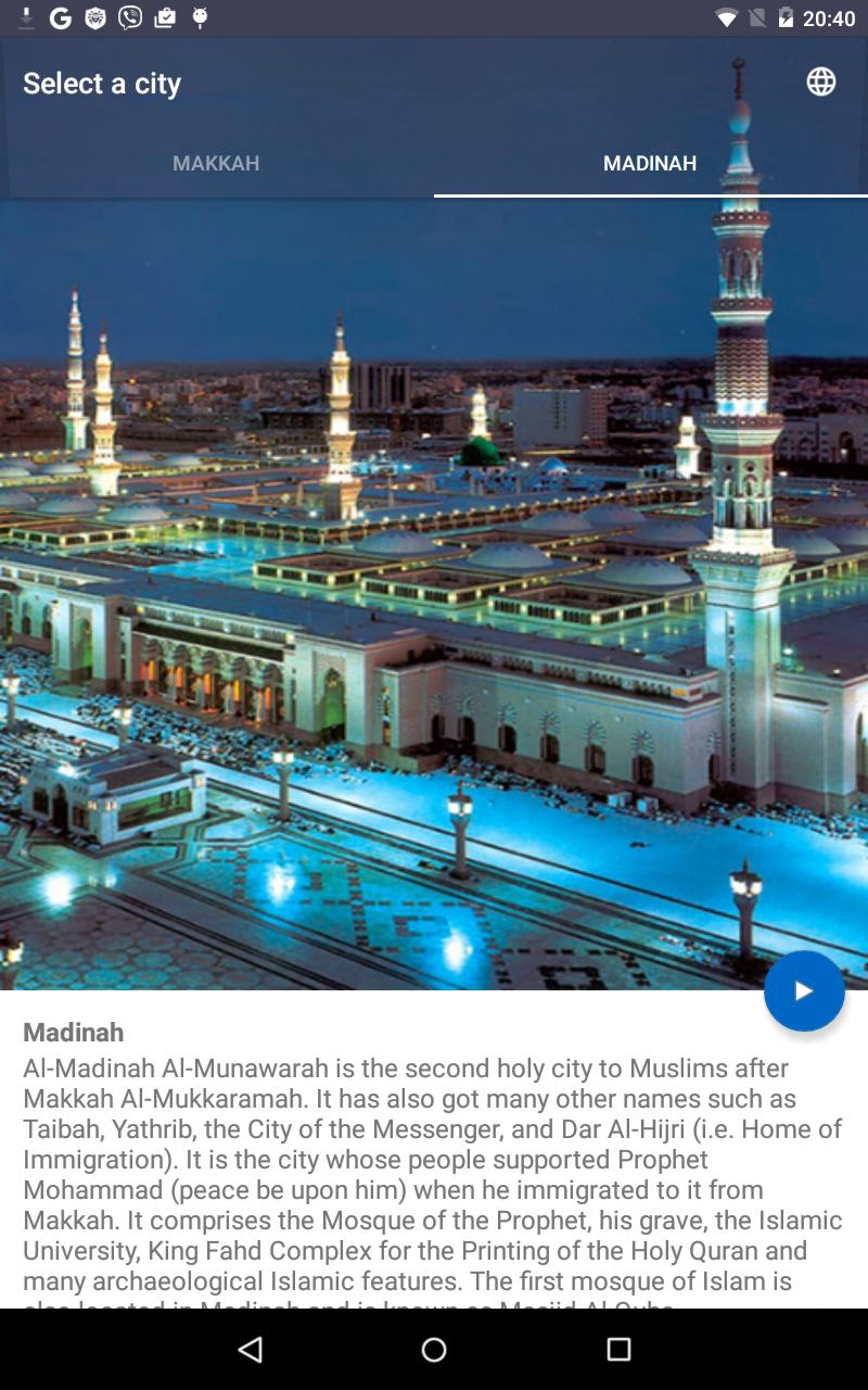 Makkah Kaaba Watch Tv Live