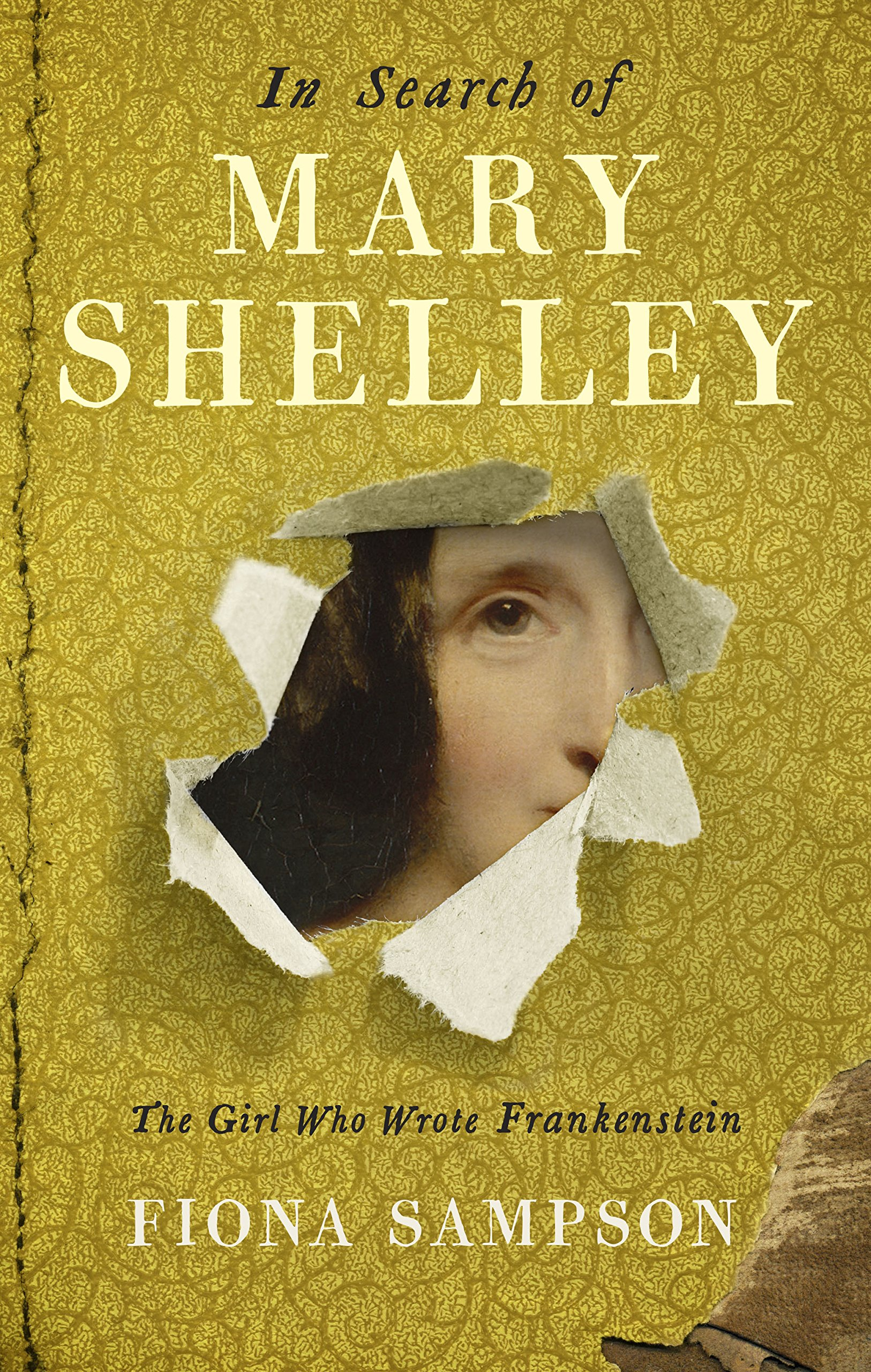 Image result for fiona sampson mary shelley