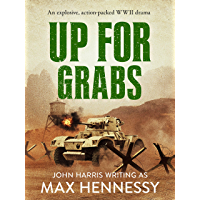 Up For Grabs (The WWII Italian Collection Book 2) (English Edition)