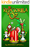 The Red Gorilla of Oz (New Adventures in Oz Book 1)