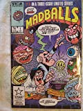 Madballs #1 : The Evil Dr. Frankenbeans