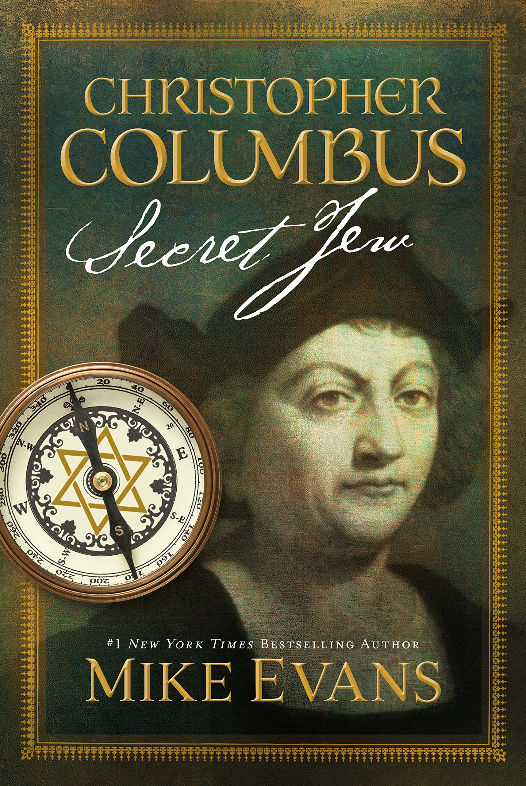 Image result for columbus was a jew