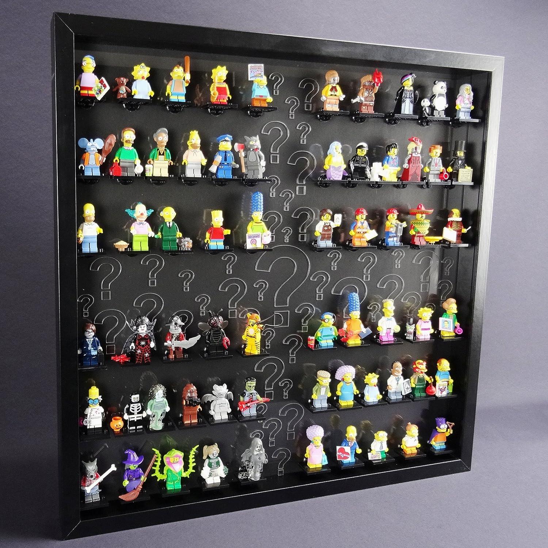 Depositantes 50 x 50 Ribba Marco Vitrina para LEGO Series Lugar para ...