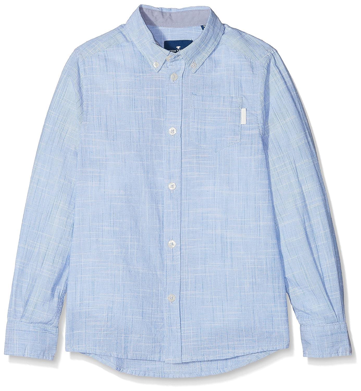 TOM TAILOR für Jungen Blusen, Shirts & Hemden Hemd mit Brusttasche