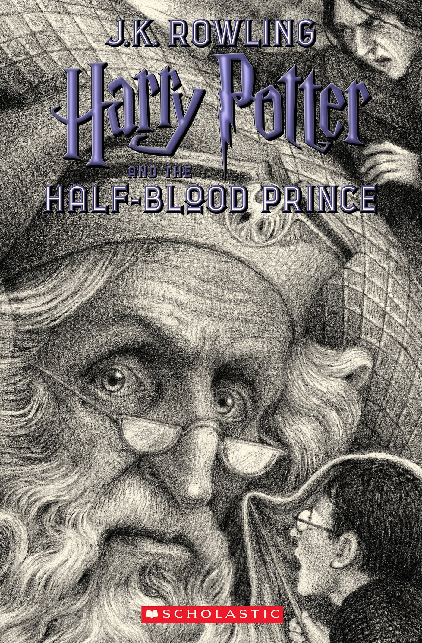 Harry Potter and the Half-Blood Prince, Volume 6: Amazon.es ...