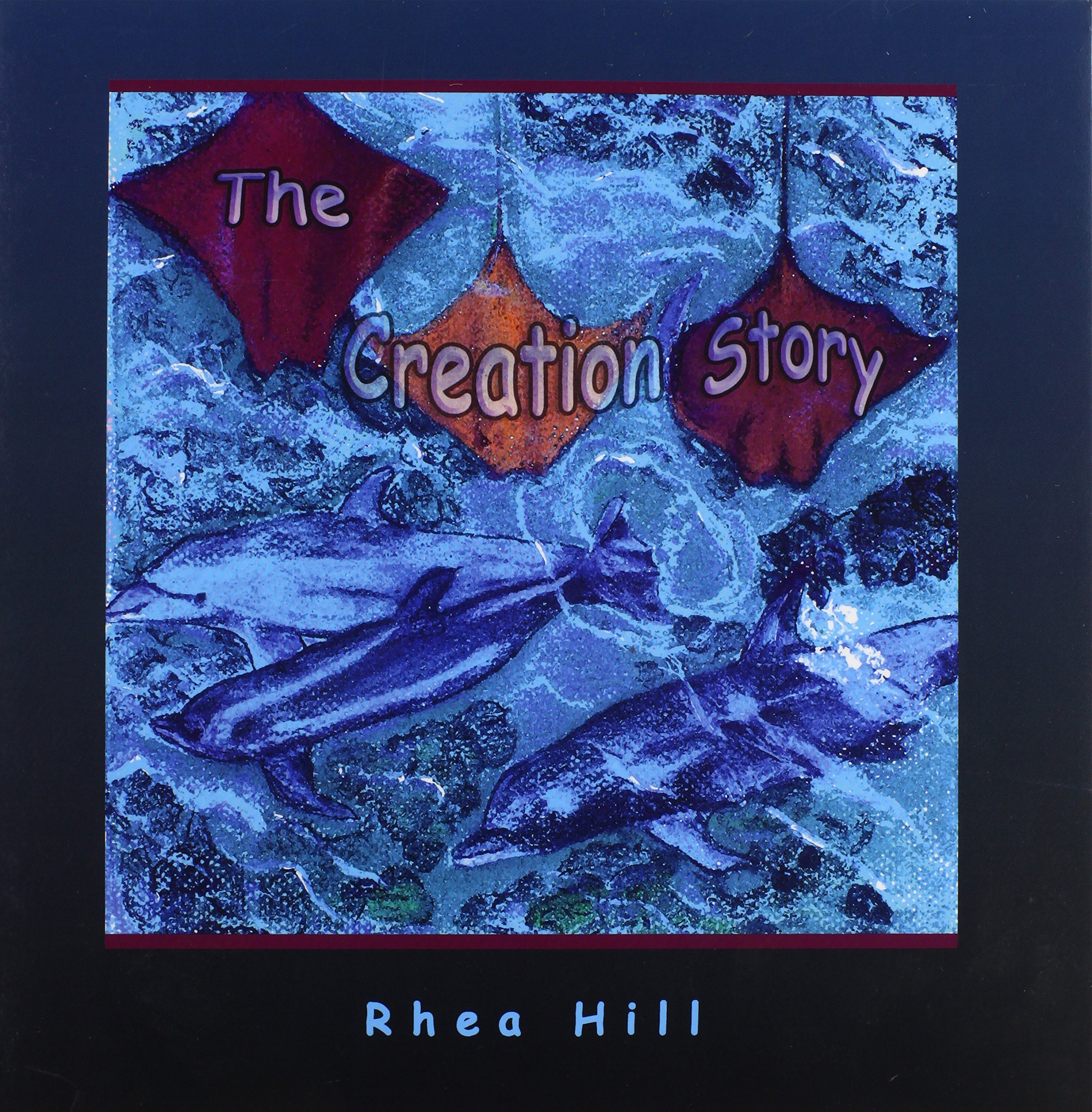 Download The Creation Story pdf