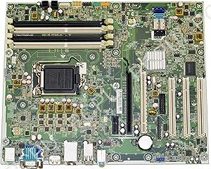 611835-001 HP Compaq 8200 Elite Handel Intel Desktop Motherboard s115X
