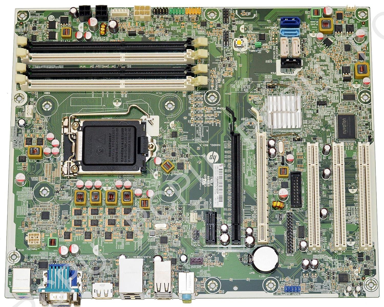 Amazon com: 611835-001 HP Compaq 8200 Elite Handel Intel Desktop