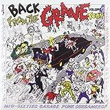 Back From The Grave Volume Four [VINYL]